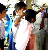 Clean Water for Schools